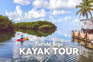 Florida Keys Kajak Tour Key West