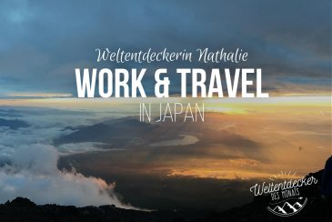 Weltentdecker des Monats | WE TRAVEL THE WORLD